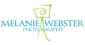 Melanie Webster Photography logo